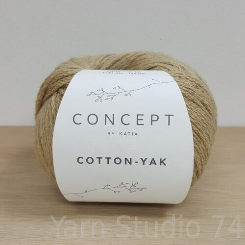 Cotton - Yak
