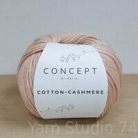 Cotton - Cashmere